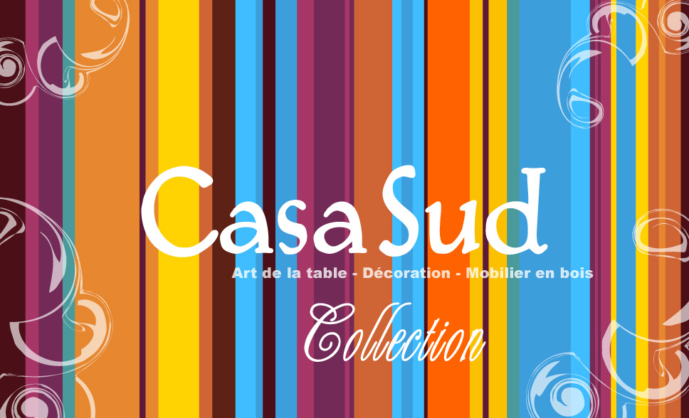 Casa Sud Collection